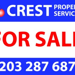 Crest Estate Agents, London