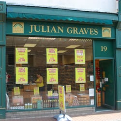 Julian Graves, Neath