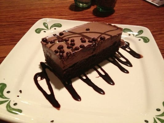 Chocolate Mousse Cake Yelp