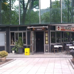 The Black Bulls, Frankfurt, Hessen