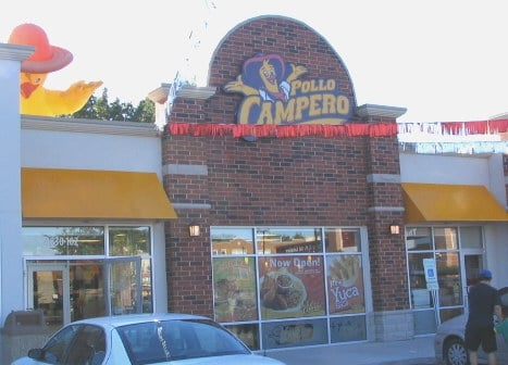 Levy Family Partners, a newly formed investment arm of Chicago restaurateur Larry Levy, bought the franchise rights from Guatemala-based Pollo Campero to open at least 50 restaurants in the U.S.