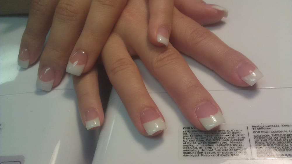 Pictures Of Solar Nail Designs