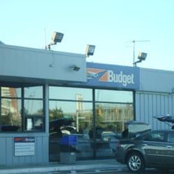 Budget Car Rental Boston Phone Number