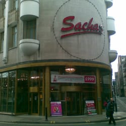 Sachas Hotel Manchester Number