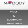 mbody ! Yoga - Massage