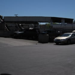 Garcia Recycling Metals Recycling Center Garden