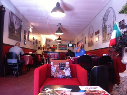 El Centro (CA) United States  city pictures gallery : La Bella Pizzeria Pizza El Centro, CA, United States Reviews ...