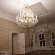 party room Schloss Laxenburg