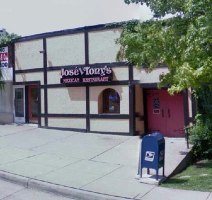 Jose tony s mexican restaurant dormont pittsburgh for Restaurant domont