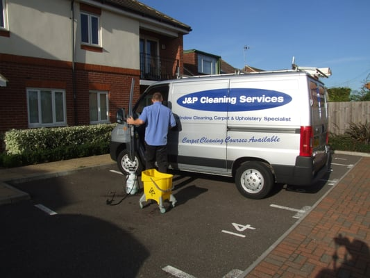 J&P Cleaning Services