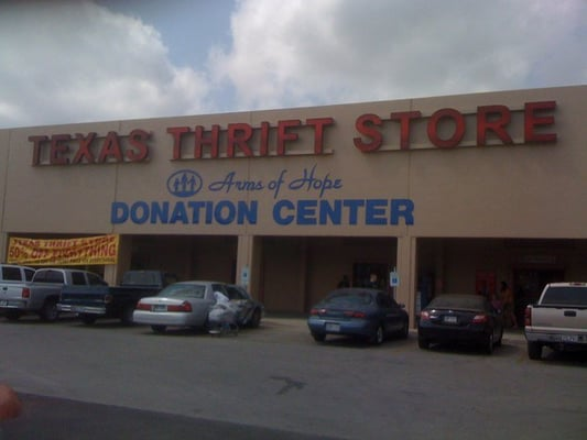 Thrifty Mart in San Antonio, TX with Reviews - YP.com