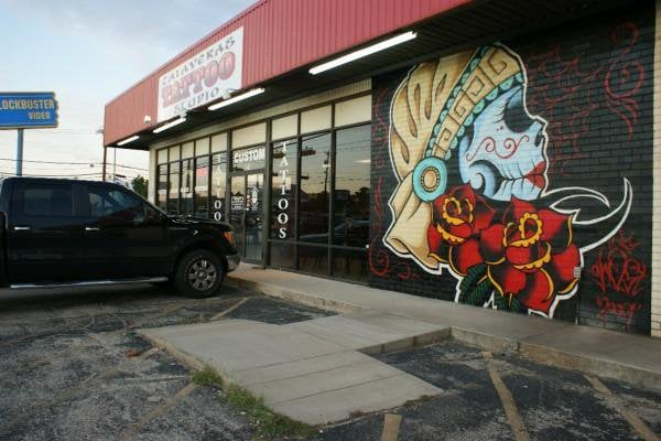 calaveras tattoo studio tattoo killeen tx yelp