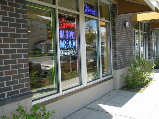 Liana hair salon capitol hill seattle wa yelp for Salon seattle