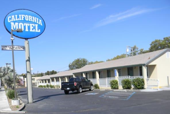 California Motel Vallejo Ca Yelp