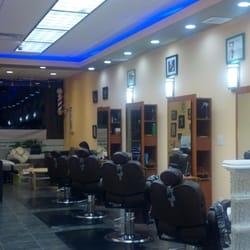 Marys Barber Shop, Arlington, VA by Marys B.
