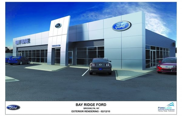 bay ridge ford fort hamilton brooklyn ny yelp. Cars Review. Best American Auto & Cars Review