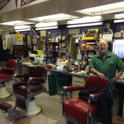 High Point Barber Shop - Barbers - Memphis, TN