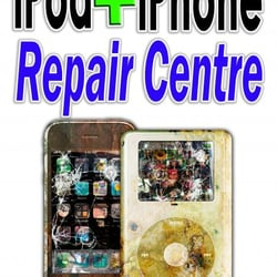 iPad iPod iPhone Repair London, London