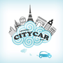 Citycar: location smart paris et location fiat 500