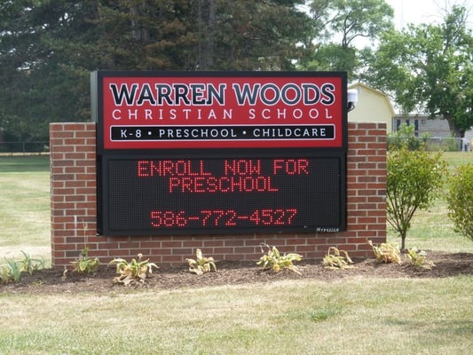 Warren Woods Christian School - Elementary Schools - Yelp
