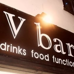 V Bar, Colchester, Essex