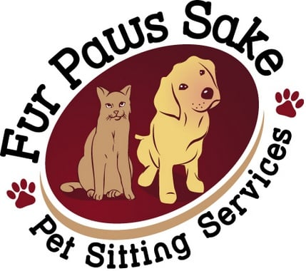 Fur Paws Sake Pet Sitting Services