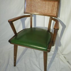Chair Caning Wicker Repair Antiques Mooresville Nc Yelp