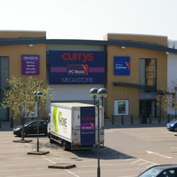Currys, London