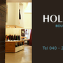 Boutique Holling im Lagerhaus