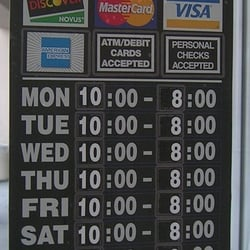 GameStop - Bellflower, CA, United States. Store hours.