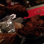 Joe's Souhthern fried chicken