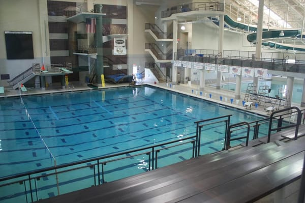 Germantown Indoor Swim Center 11 Photos Swimming Pools Boyds Md Reviews Yelp