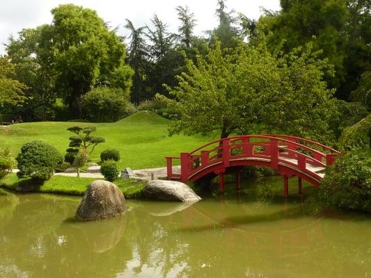 Jardin japonais yelp for Jardin japonais toulouse