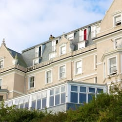 The Porthminster Hotel