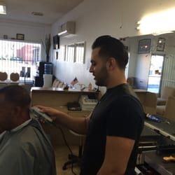 Barber And Beauty : Puerto Rican Barber Shop And Beauty Salon - Barbers - Lancaster, CA ...