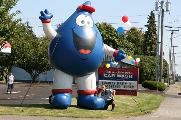 Shur Kleen Car Wash Olympia Wa
