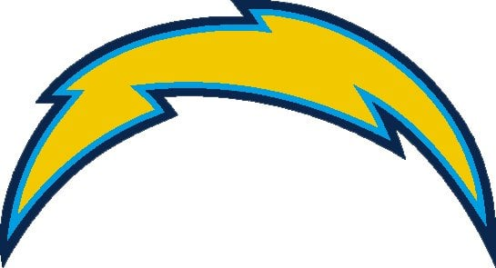 Images Chargers New Logo