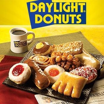Day Light donut shop