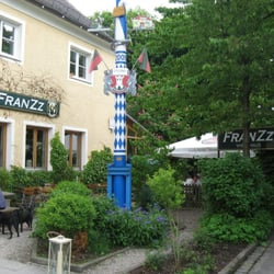 Franzz, Munich, Bayern, Germany