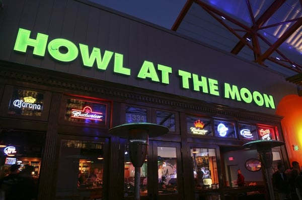 Howl At The Moon Kansas City Kansas City Mo