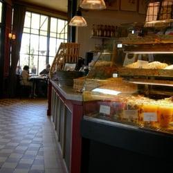 French Bakery Cafe South Coast Plaza