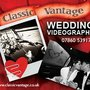 The Classic Vantage Wedding Company