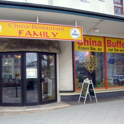 China Restaurant Family, Potsdam, Brandenburg