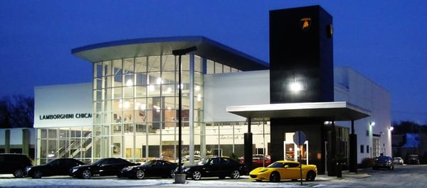 Westmont (IL) United States  City new picture : Lamborghini Chicago Car Dealers Westmont, IL, United States Yelp