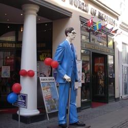 ladyboy i københavn gammel estrup museum