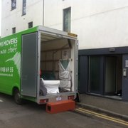 Kiwi Movers, London