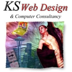KS Webdesign & IT Consultancy, Walsall, West Midlands, UK