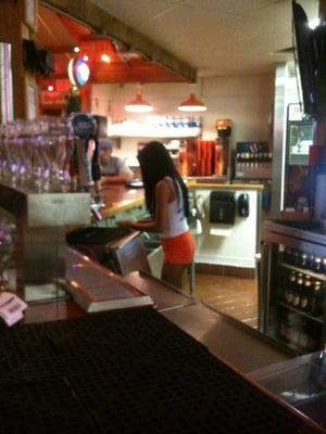 Champaign Il Bars And Restaurants