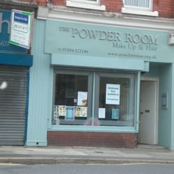 The Powder Room, Liverpool, Merseyside