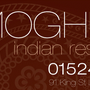 Moghuls Indian Restaurant